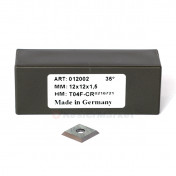 HM:12x12x1,5 T04F-CR
